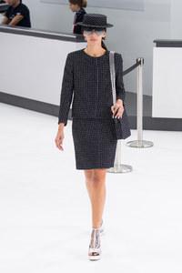 Tailleur Chanel - Come indossare un completo