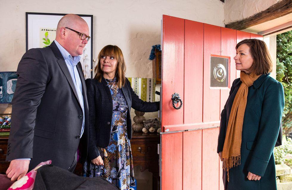 Emmerdale 4/12 - Leyla tells Jai how Nikhil branded her a gold digger
