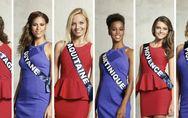 Découvrez les portraits officiels des candidates pour Miss France 2016 (Photos)