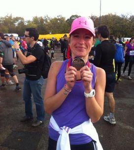 Témoignage : Corinne Steibel, la course comme un nouveau souffle