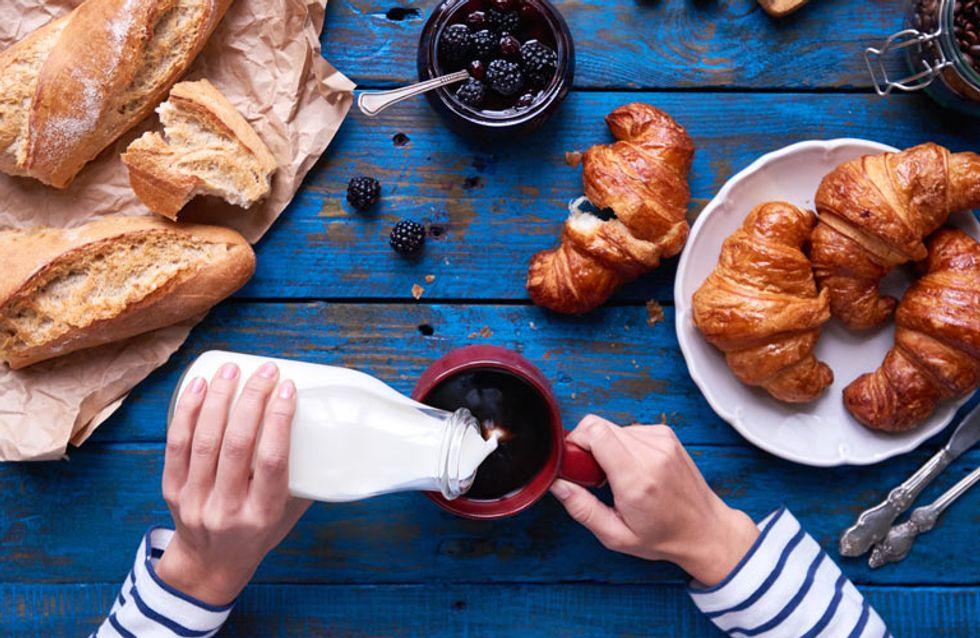 7 beneficios de comer despacio que te harán replantearte todas tus comidas