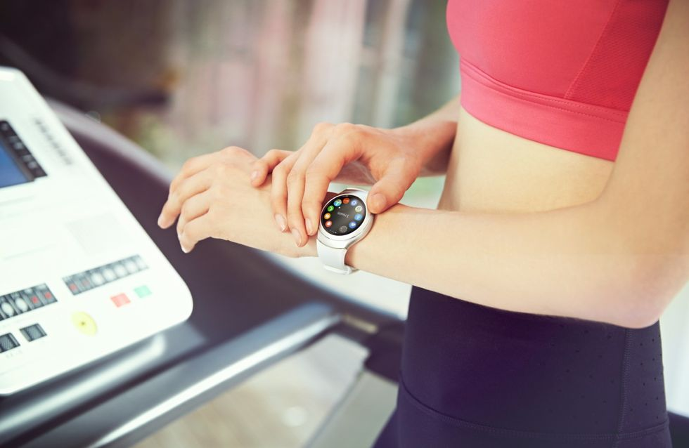 La montre connectée: qu'est-ce que c'est?