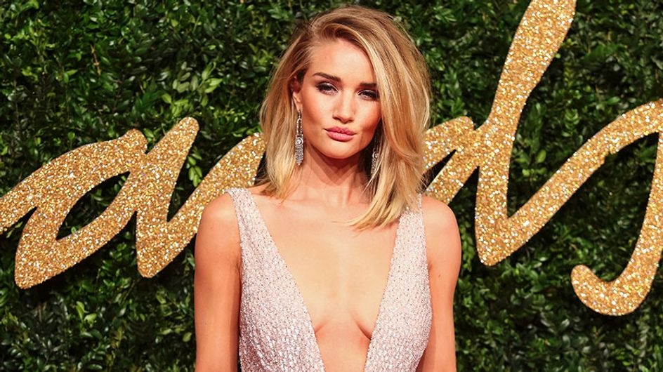 All The Need-To-Know Outfits From The British Fashion Awards