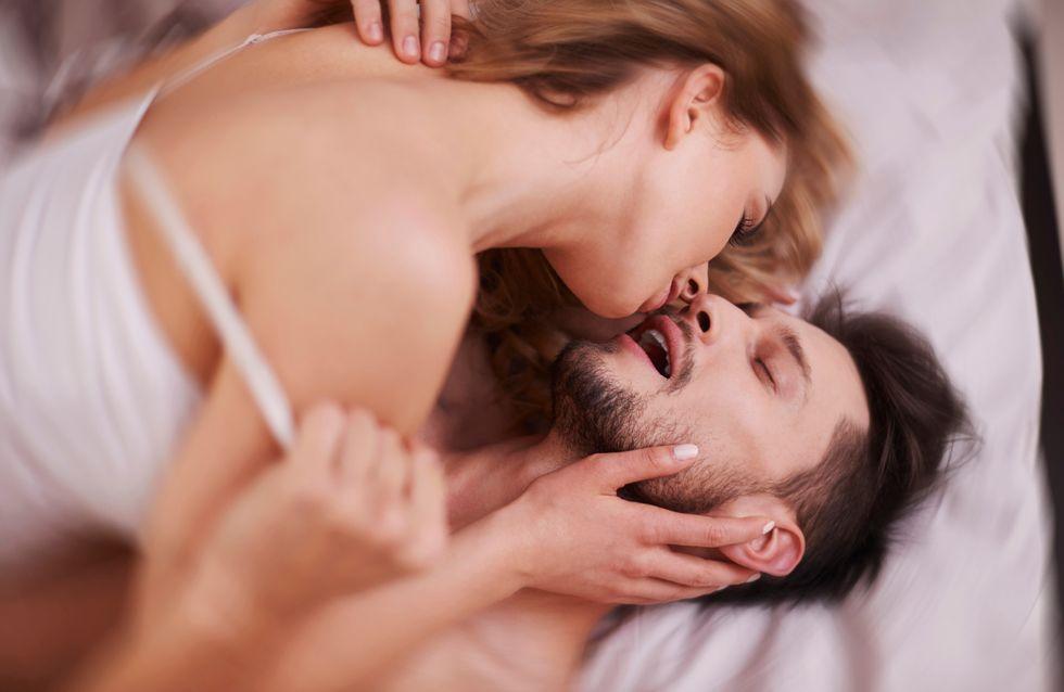 Les hommes ont-ils un orgasme à tous les coups ?