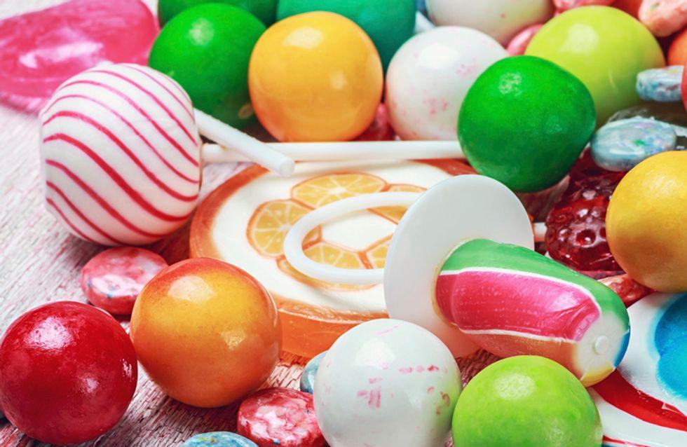Viaje en el tiempo: los 45 dulces que adorábamos cuando éramos pequeñas