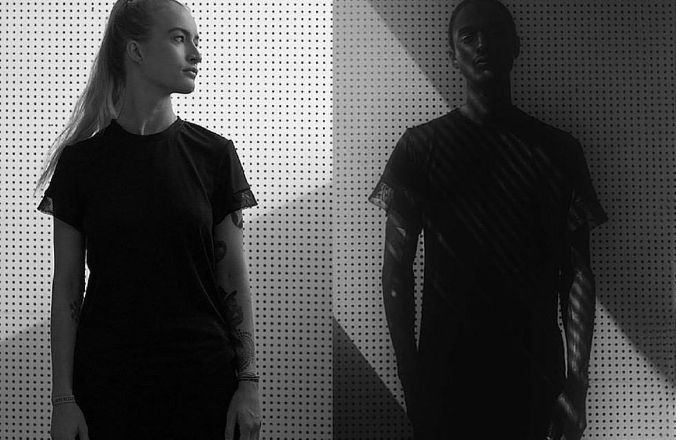 Viperblack: è in arrivo la prima maglietta più nera del nero