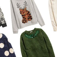 Top 10 Christmas Jumpers Under £30!