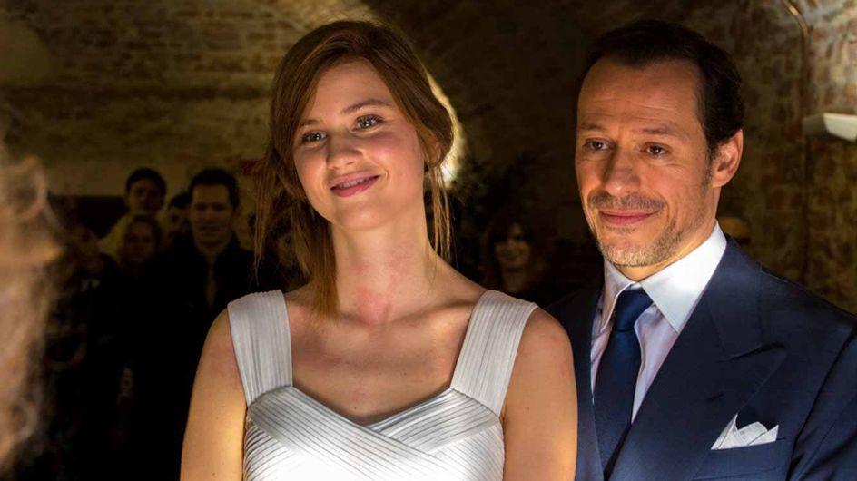 Stefano Accorsi ha sposato la sua Bianca. Ecco le foto delle nozze!