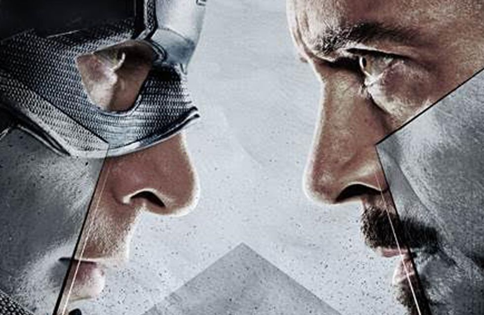 8 Things We Learned Watching The Captain America: Civil War Trailer