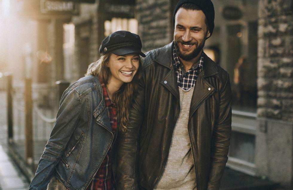 Wir geben es zu: 10 Gründe, warum es so toll ist, einen großen Mann zu daten