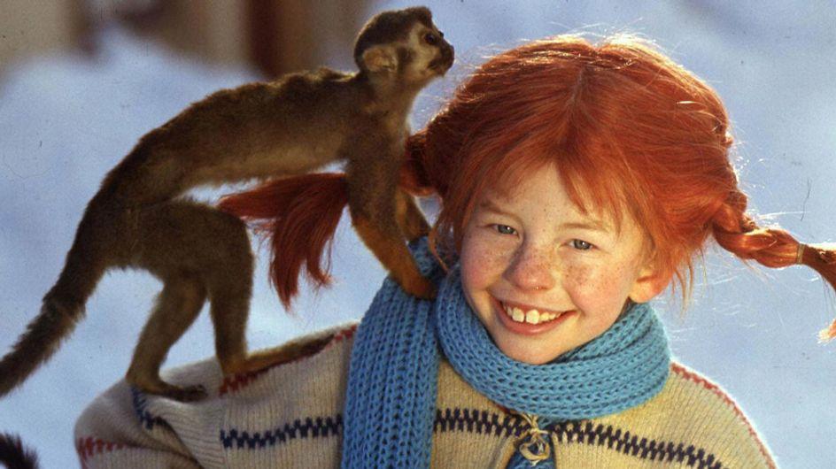 10 Dinge, die wir von Pippi Langstrumpf lernen können