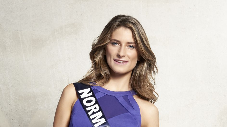 Miss France 2016 : 5 questions à Miss Normandie (Exclu)