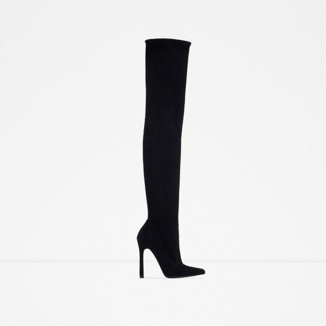 Zara (130 euros)