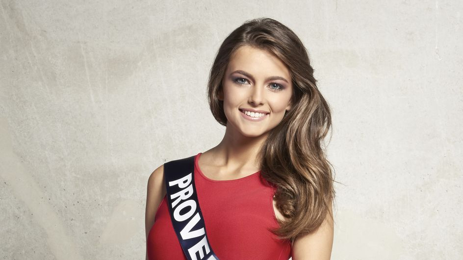 Miss France 2016 : 5 questions à Miss Provence (Exclu)