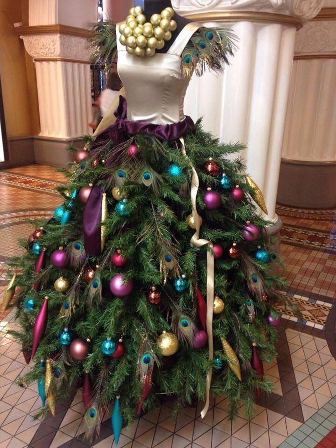 Robes Qui Noël Nous De Pinterest Font Halluciner Ces Uwqp5nP