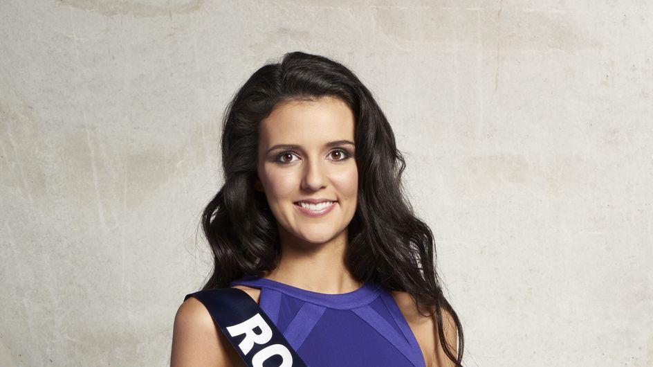 Miss France 2016 : 5 questions à Miss Roussillon (Exclu)