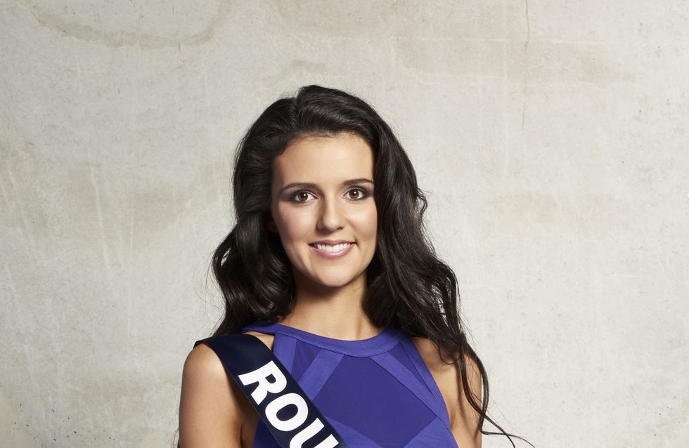 Miss France 2016 : 5 questions à Miss Roussillon (Exclu)