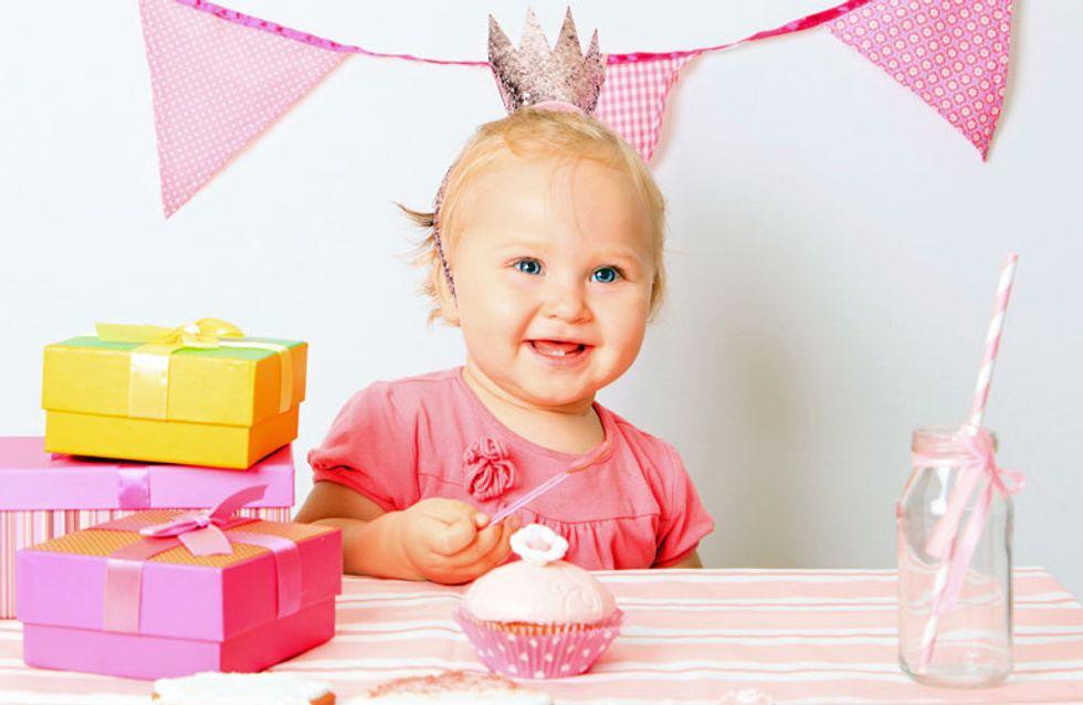 Regalos personalizados para bebés: ¿cómo elegir un detalle bonito y original?