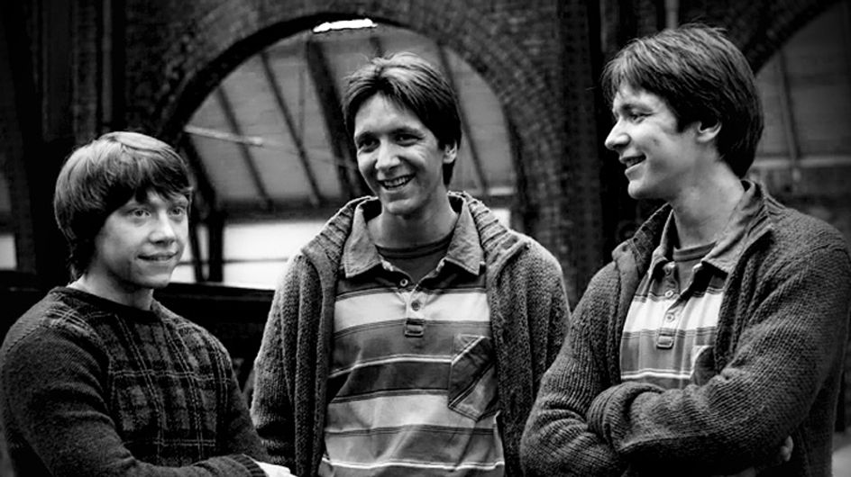 QUIZ: Which Weasley Sibling Are You?