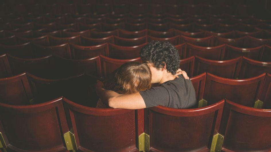 7 scene d'amore da film che ci piacerebbe vivere
