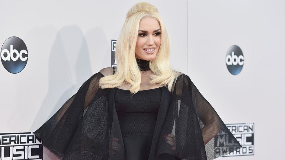 Gwen Stefani, de murciélago gótico, conquista el peor look de la semana