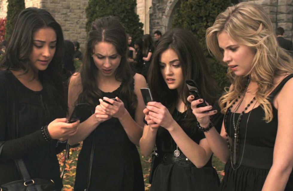12 señales de que tu smartphone es tu alma gemela