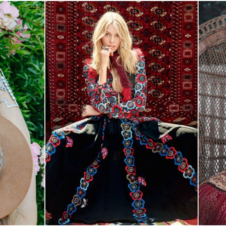 3fdb7985f2e0 Vuoi uno stile boho chic anche in inverno  Scopri i 6 essenziali da avere  nell armadio e i look da imitare!
