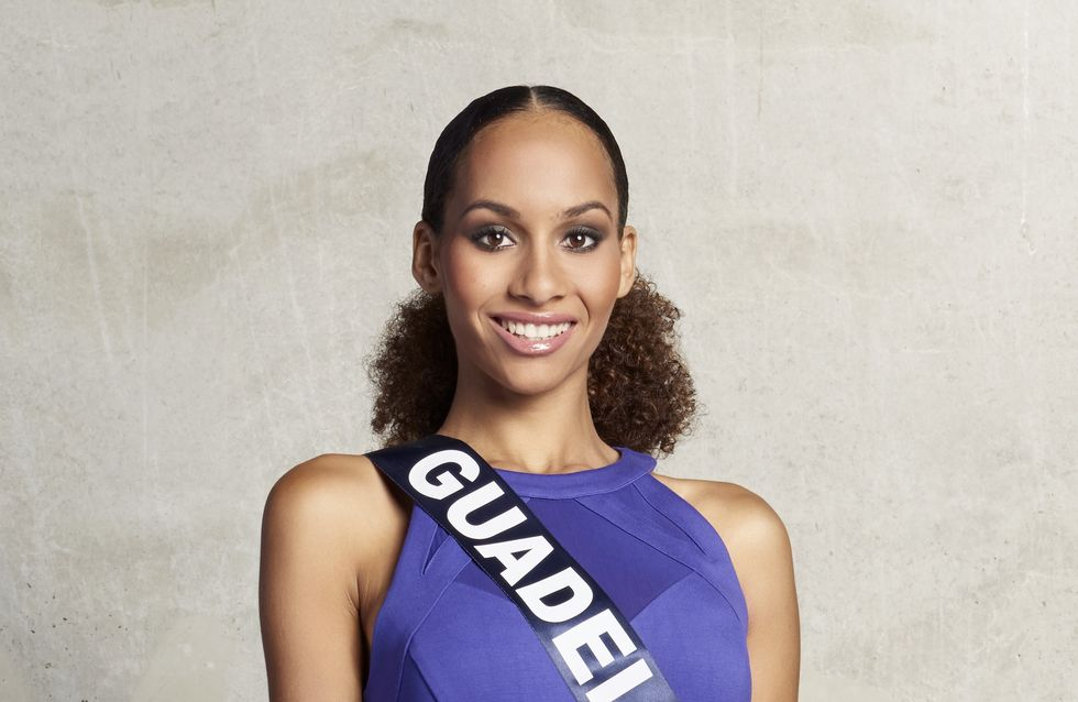 Miss France 2016 : 5 questions à Miss Guadeloupe (Exclu)