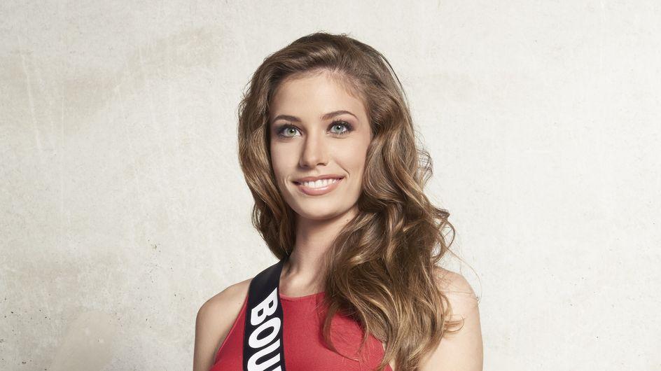 Miss France 2016 : 5 questions à Miss Bourgogne (Exclu)