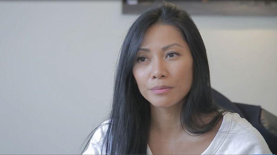 """Anggun : """"Il faut écouter les peuples indigènes, ils en savent plus que tous ces dirigeants"""""""