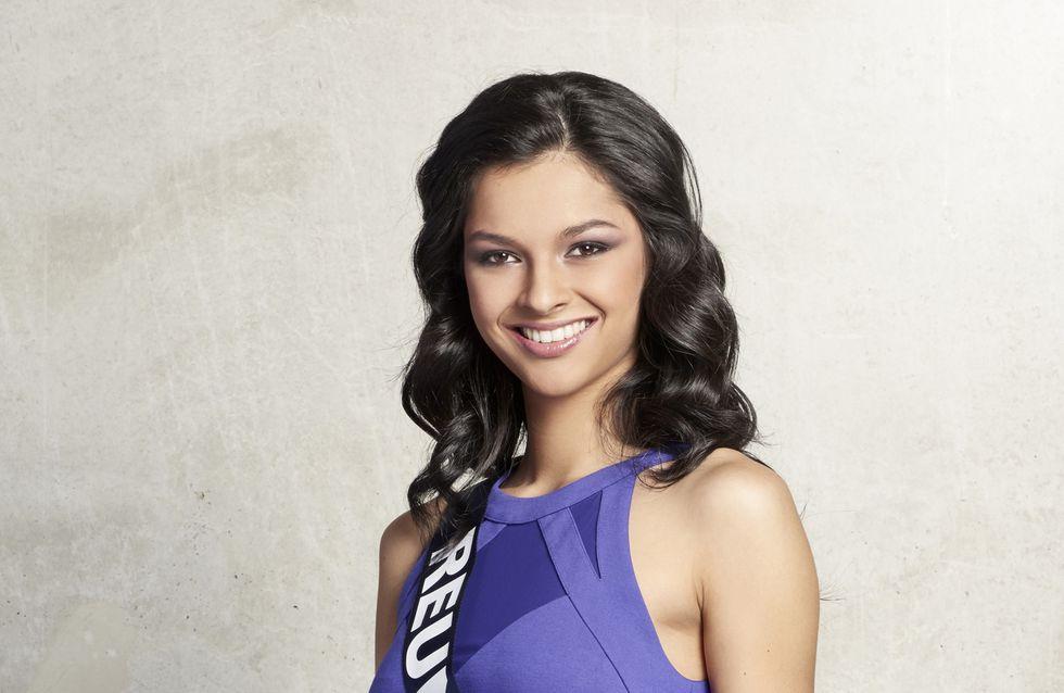 Miss France 2016 : 5 questions à Miss Réunion (Exclu)
