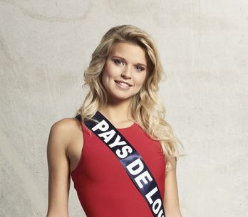 Miss France 2016 : 5 questions à Miss Pays de Loire (Exclu)