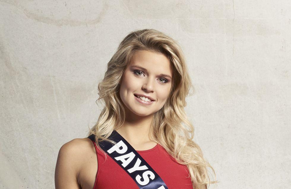 Miss France 2016 : 5 questions à Miss Pays de Loire (Exclu)