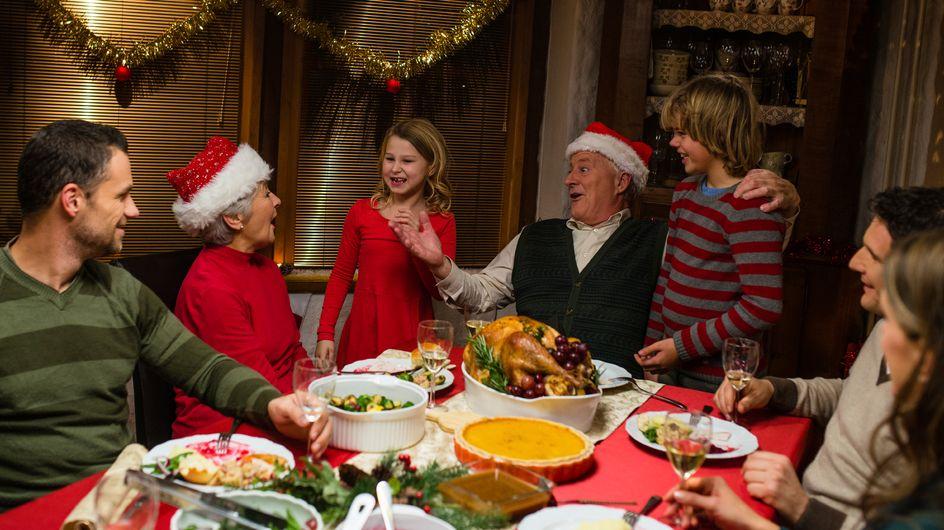 Natale senza stress: un sogno
