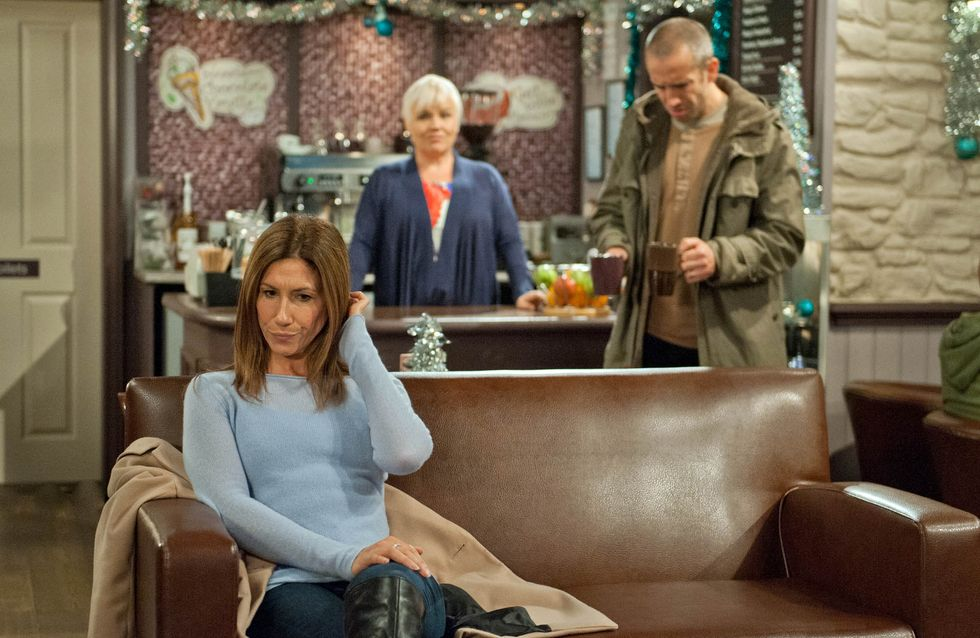 Emmerdale 7/12 - Rhona's still angry at Paddy
