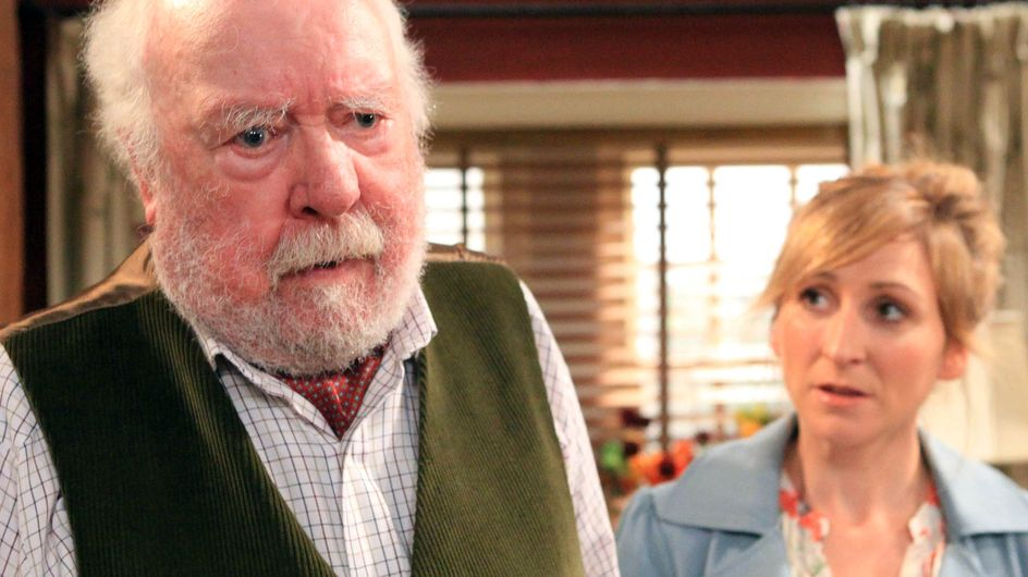 Emmerdale 10/12 - Jai warns Sam he will regret what he's done.