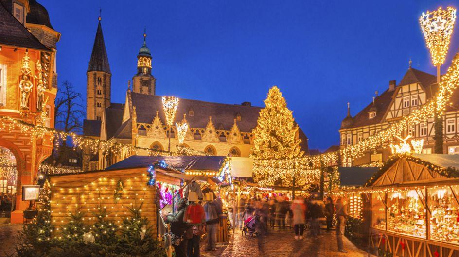 Mercatini di Natale: tutti gli appuntamenti da non perdere!