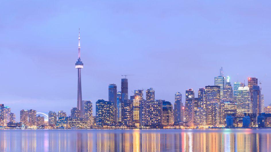 Une fin de semaine foodie à Toronto