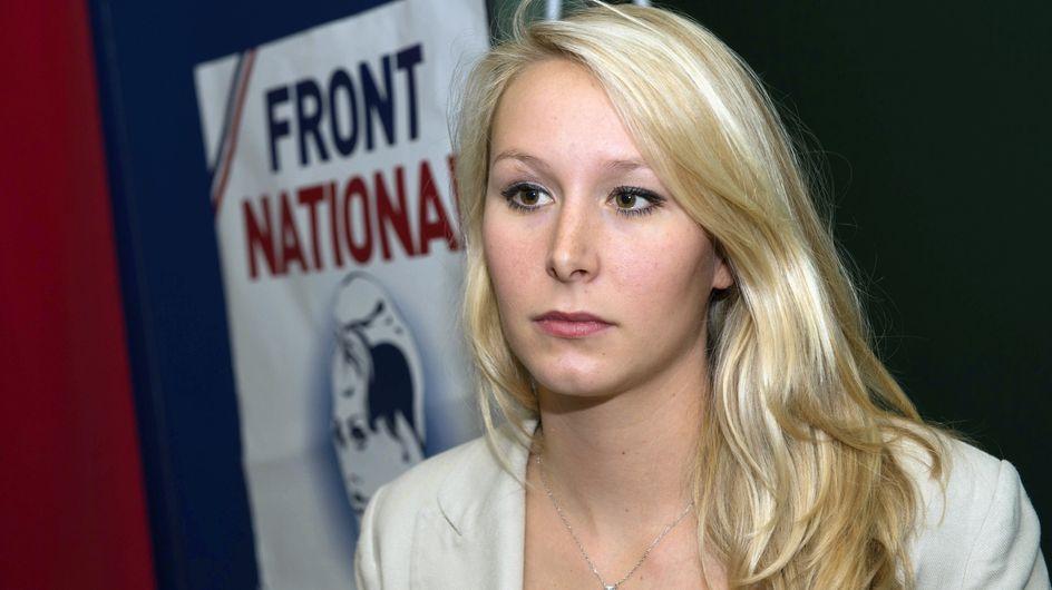 Marion Maréchal-Le Pen veut supprimer les subventions des plannings familiaux en PACA