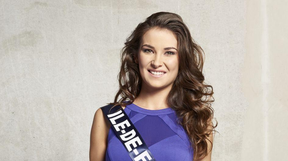 Miss France 2016 : 5 questions à Miss Ile-de-France (Exclu)