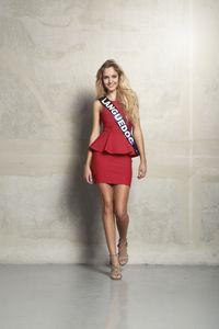 Miss Languedoc.