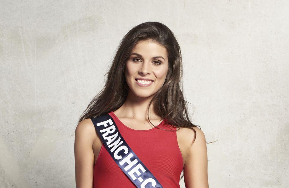 Miss France 2016 : 5 questions à Miss Franche-Comté (Exclu)