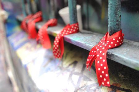 3 fois plus d'ados morts du Sida depuis 2000