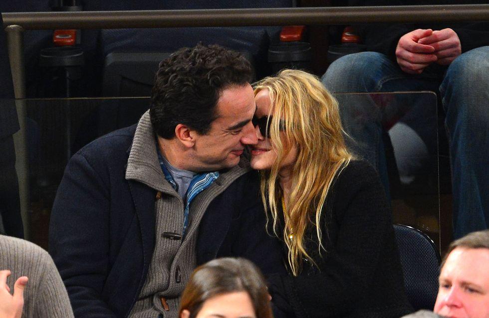 Mary-Kate Olsen mariée