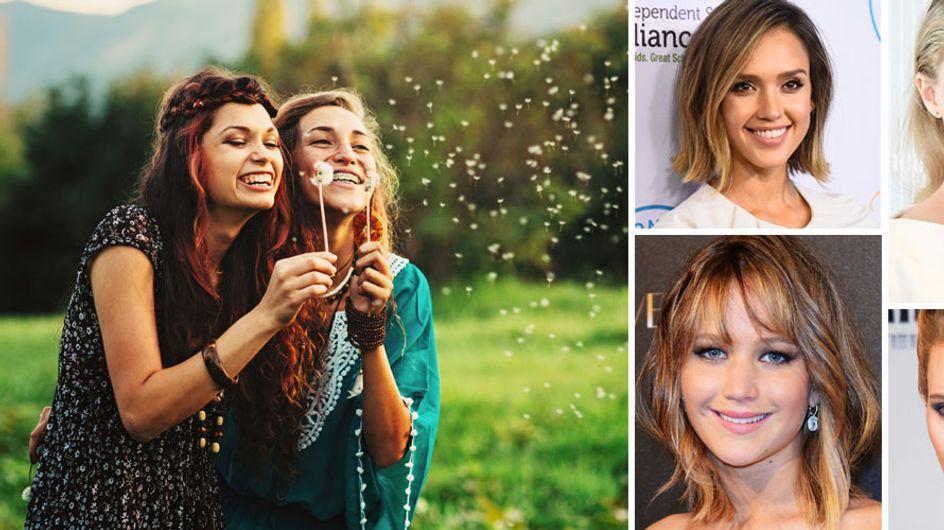 Test: Welche Hollywood-Schauspielerin wäre deine perfekte BFF?