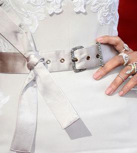Cinturón fino vs fajín, ¿cuál es tu preferido?