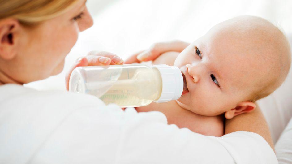 Comment habituer son bébé à la tétine pour réussir le sevrage ?