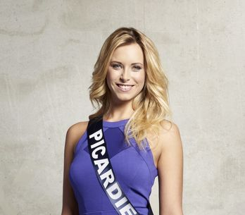 Miss France 2016 : 5 questions à Miss Picardie (Exclu)