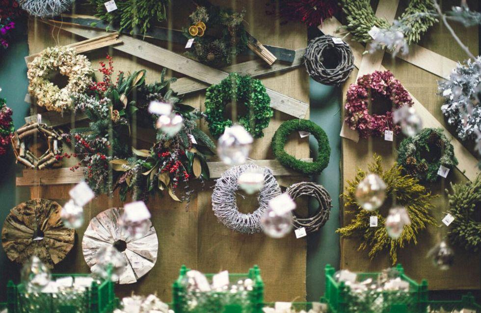 10 pop up stores navideñas que debes visitar si vives en Madrid