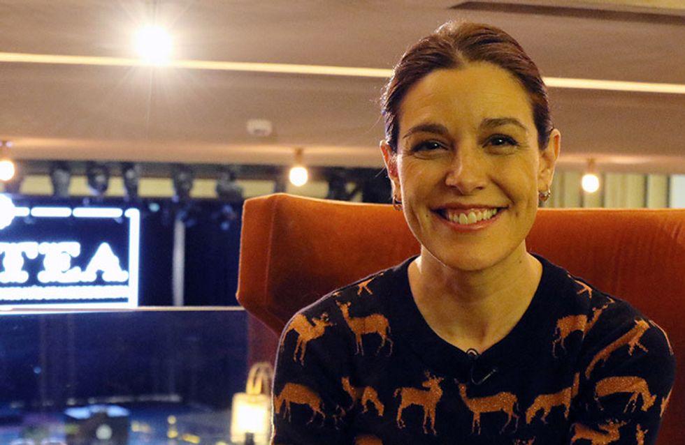 Raquel Sánchez Silva: Tengo los óvulos contados